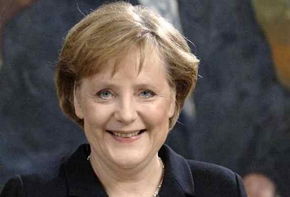 Merkel donna più potente al mondo. Tre italiane in top 100