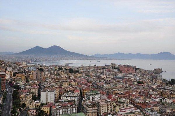 Canzoni Polpolari della Campania