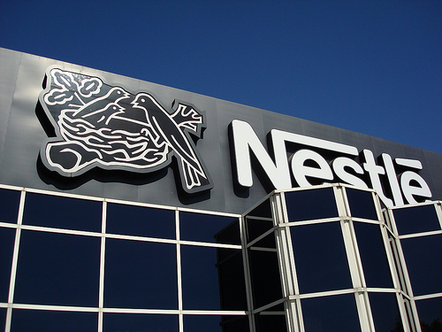 Nestlè  Stage Marketing Scientifico a Milano