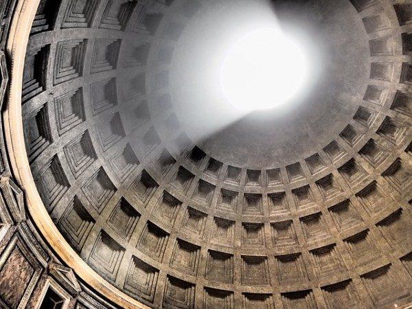 La leggenda del Pantheon - Roma