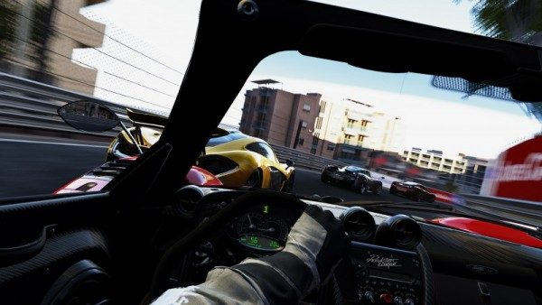 Recensione Project CARS