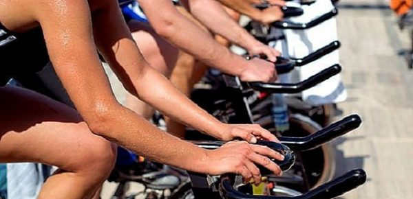 Musica per spinning - compilation