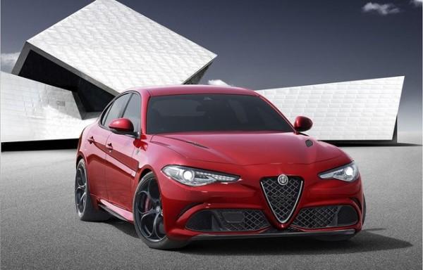 Alfa Romeo Giulia, la rinascita