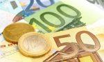 Prestiti in calo dell'1,4% in aprile