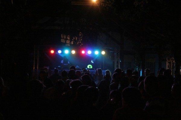 Monegros Italia - il festival musicale finisce in tragedia