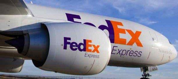 FedEx risultati trimestrali in calo