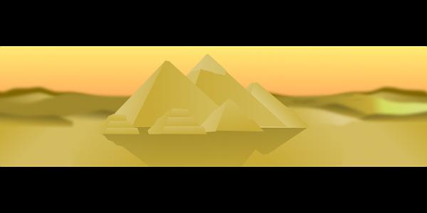 giza-piramidi