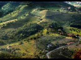 Piramidi italiane di Montevecchia