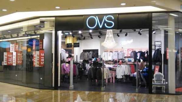 OVS risultati primo trimestre 2015