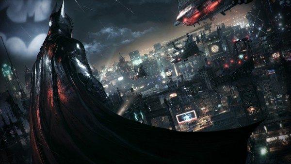 Batman Arkham Knight recensione