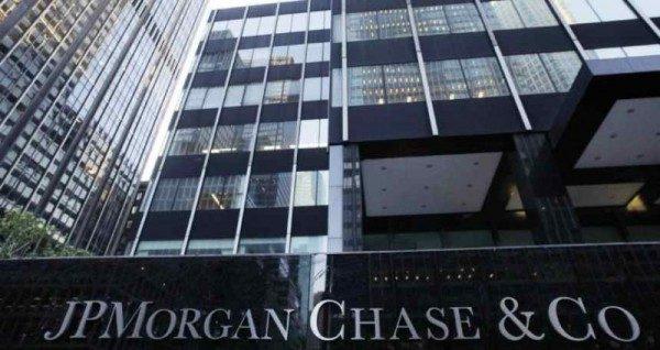 Jp Morgan banca numero uno al mondo