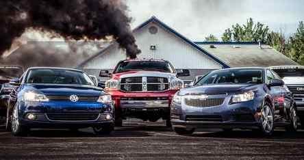 Volkswagen richiama Golf e Passat, Chevrolet la Trax