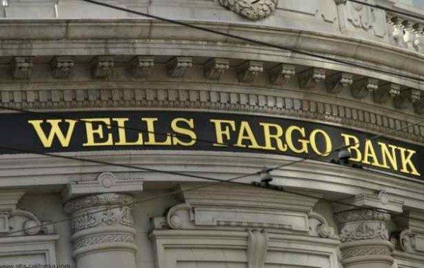Wells Fargo risultati secondo trimestre 2015