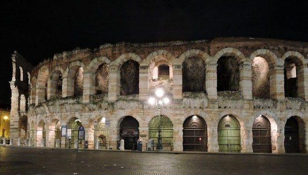 Francesco De Gregori Rimmel 2015 Arena di Verona