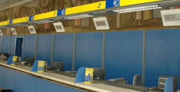 Bollettini Postali costo sale a 1,50 euro