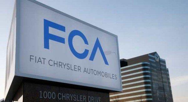 Fca: vendite Usa +6%, boom Fiat 500X