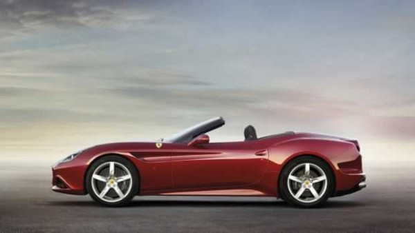 Problemi airbag Ferrari anche in Cina