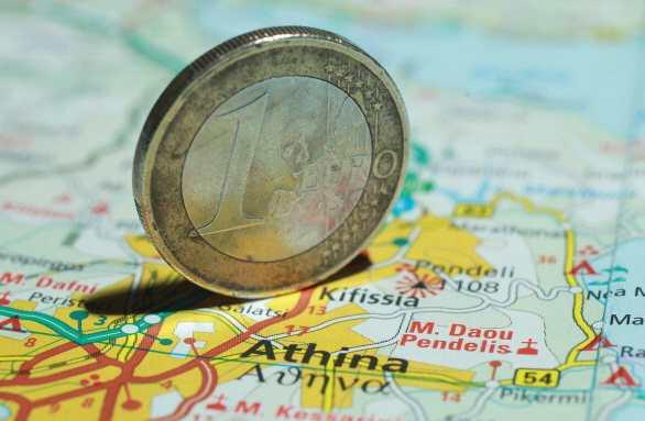 Borsa di Atene riapre e precipita: -23%