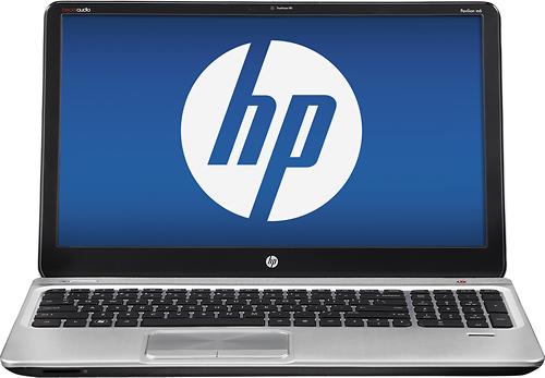 HP utili trimestrali in calo