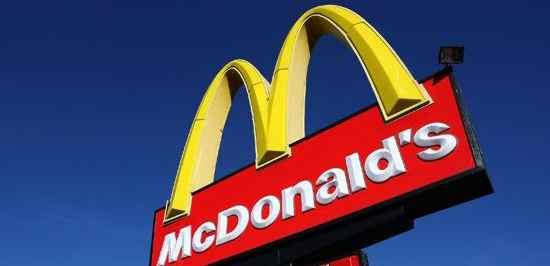 McDonald's ricerca Operatori Fast Food