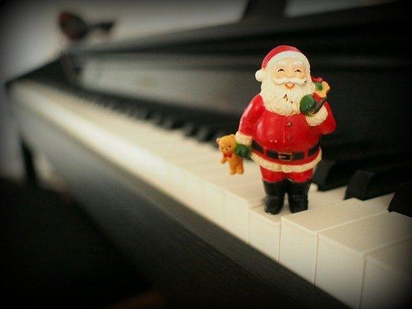 Canzoni Natale 2015