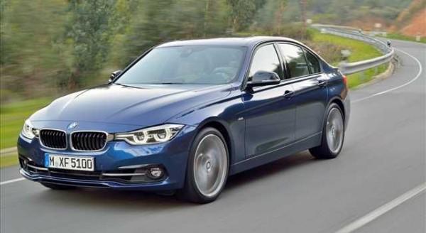 Problemi BMW sistema illuminazione