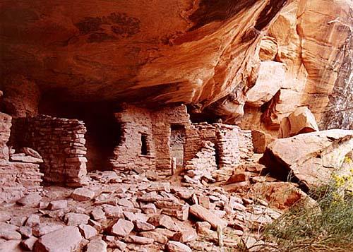 Gli Anasazi il mistero di un antico popolo di indiani