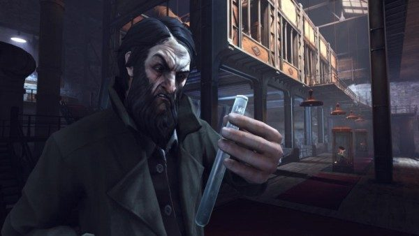 Dishonored Definitive Edition recensione