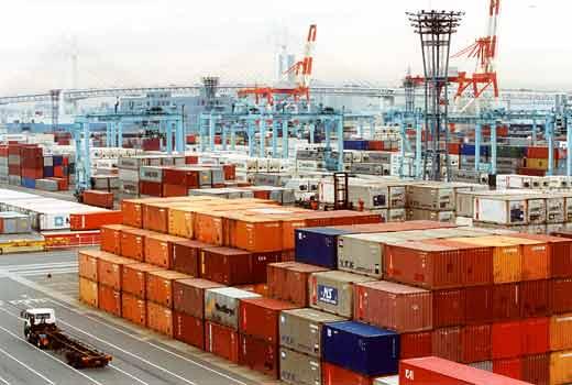 Import-Export in calo a luglio