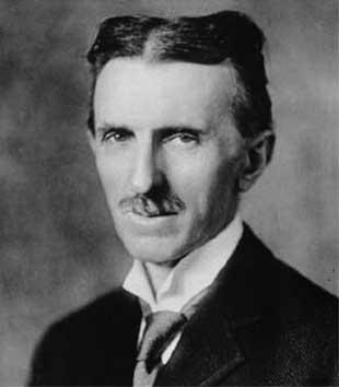 Nikola Tesla uno scienziato geniale