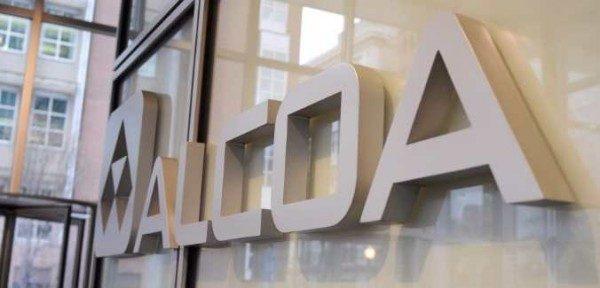 Alcoa crollo utili terzo trimestre 2015