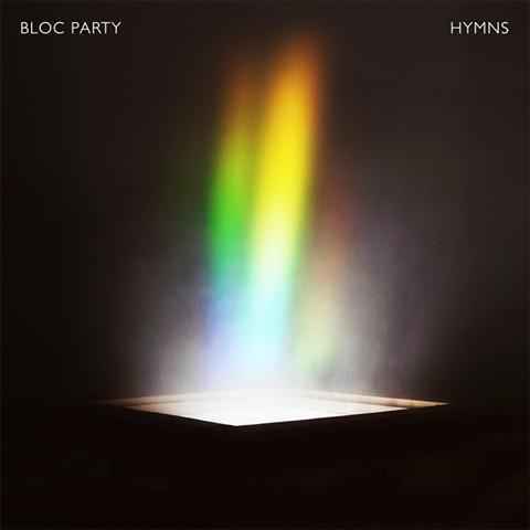 Hymns il nuovo album dei Bloc Party