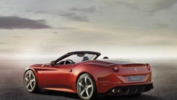 Problemi airbag Ferrari