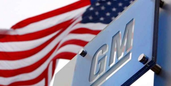 General Motors trimestrale positiva