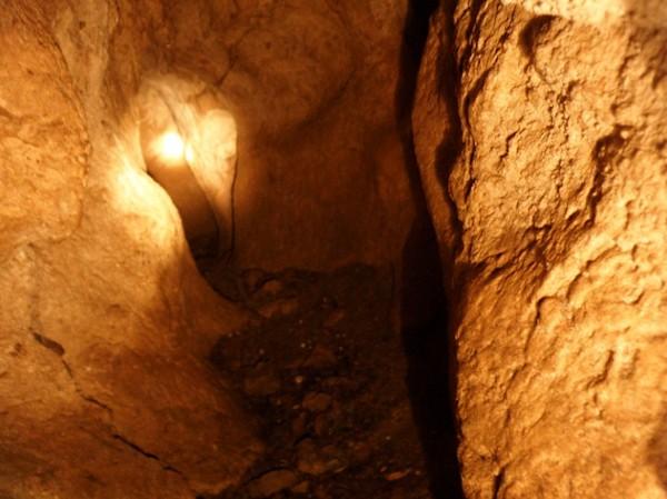 Il tesoro scoperto a Rennes le Chateau