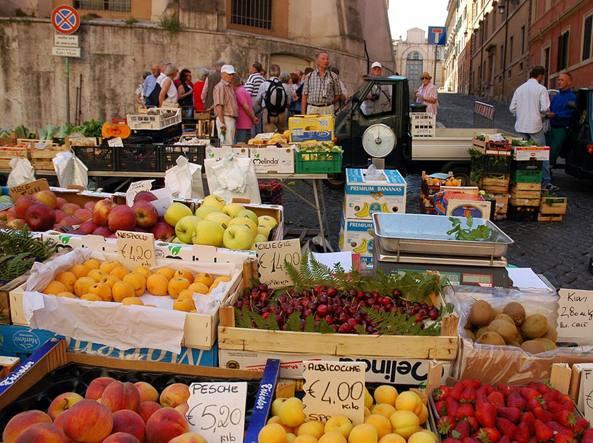 Inflazione Italia in calo a settembre