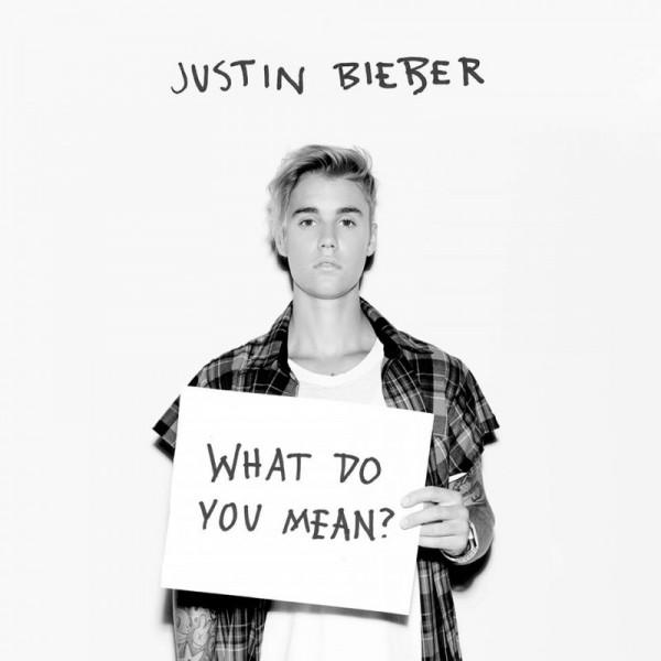 Purpose il nuovo album di Justin Bieber
