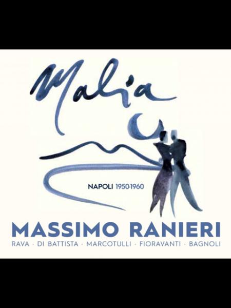 Malia il nuovo album di Massimo Ranieri