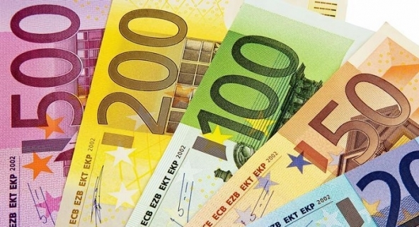 Prestiti in calo ad agosto