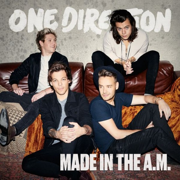 Made in the A.M il nuovo album dei One Direction