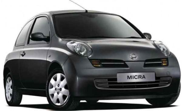 Problemi sterzo Nissan Micra