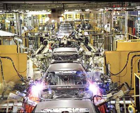Toyota richiama 6,5 milioni auto
