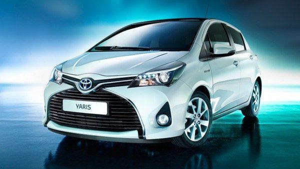 Problemi motore Toyota rischio incendio