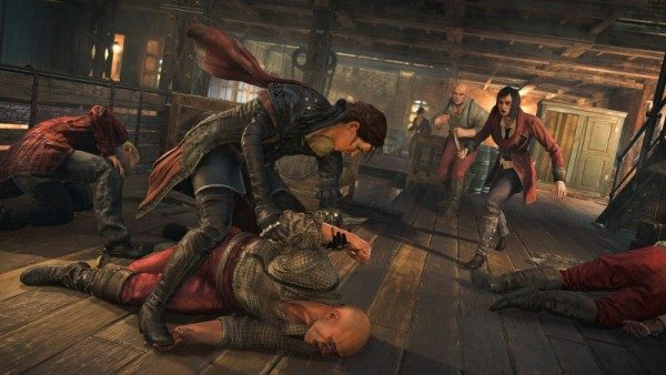 Assassin's Creed Syndicate recensione