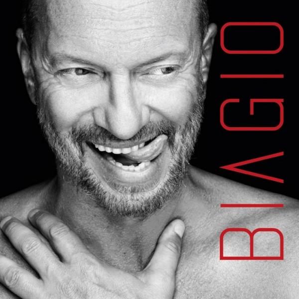 Biagio il nuovo album di Biagio Antonacci