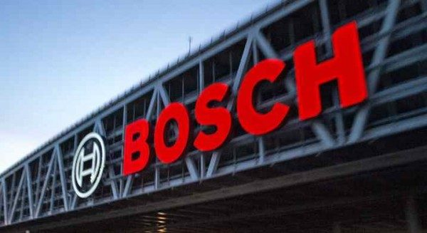 Stage Logistica Bosch