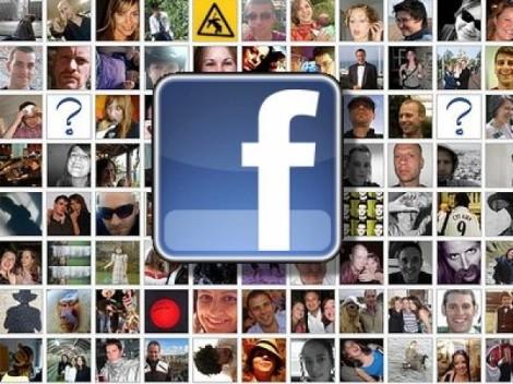 Facebook utile in crescita