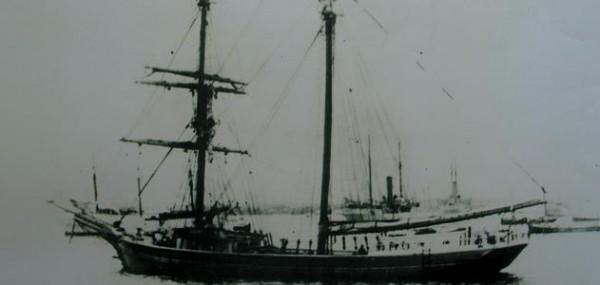 Mary Celeste mistero