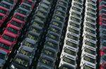Mercato auto Europa in crescita, bene Fca