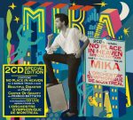 No Place in Heaven Special Edition il nuovo album  di Mika